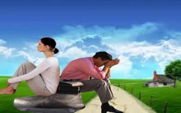 مواجهة الخلافات الزوجية