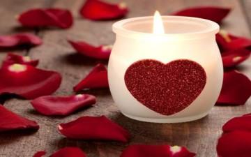 المحبون الجدد في عيد الحب