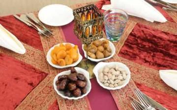 نصائح مفيدة لمطبخ رمضان