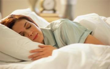 نوم هادىء بدون مشاكل صحية