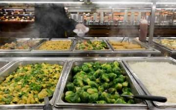 قواعد صحية لتسخين الطعام