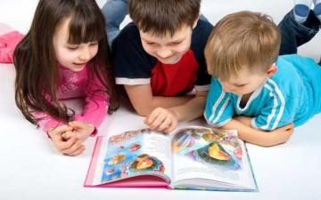 القصص الروائية قد تنقذ الأطفال من البدانة