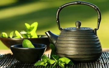 إشربي الشاي الاخضر يومياً بلا تردد
