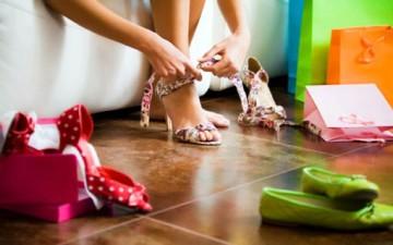 حذاؤك.. مرآة شخصيتك