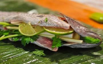 قلي السمك يزيد احتمالات الإصابة بالجلطات القلبية
