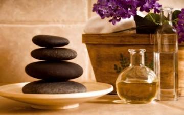 «تدليك الجسم» راحة وشفاء