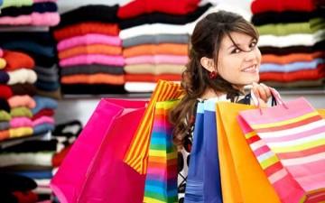 ثقافة التسوق... بين الحاجة والاستهلاك