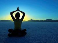 رياضة اليوغا.. علاج سحري للبدن والروح