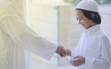 مفاهيم تربوية نعلّمها لأبنائنا في العيد