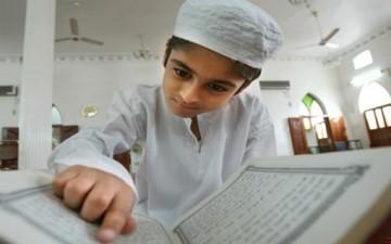 التربية القرآنية للطفل