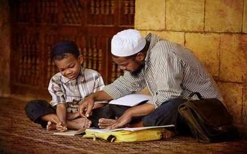 الأسرة وأشراقة القرآن