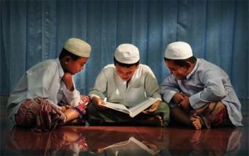 أهمية حبّ الطفل للإسلام