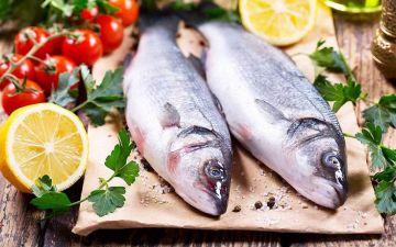 فوائد السمك.. تعرّف عليها