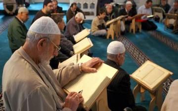 مجتمع الإيمان