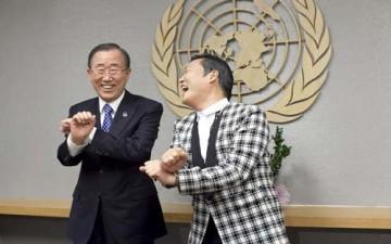 الصور الأكثر كوميدية للسياسيين العالميين عام 2012