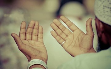 الدعاء.. عبادة خالصة