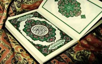 القرآن ينطق بوجود الخالق