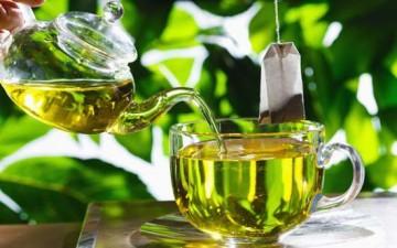 أسرار الشاي الأخضر الصحّية