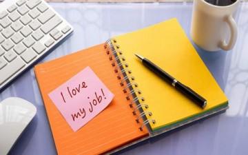 إختبر مدى حبّك لوظيفتك