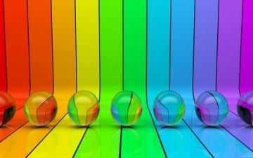 الألوان المفضلة.. تعكس الشخصية