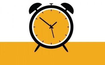 هندسة الوقت