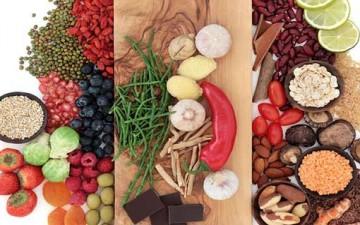 صحة الجلد والنظام الغذائي الصحي