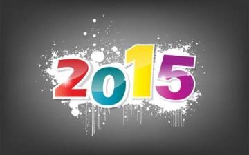 على عتبة عام 2015 أحلام تفوح بالأمل