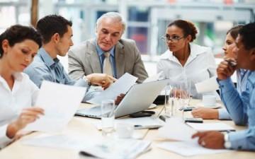 إدارة الوقت في الاجتماعات
