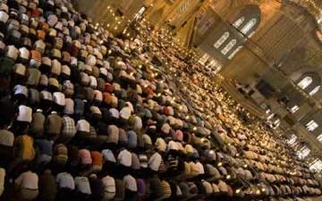 الصلاة وأثرها في وحدة المجتمع