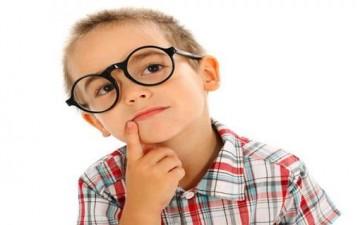 مسؤولية تشجيع الأطفال على التفكير