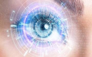 تحسين الاتصال بالعين