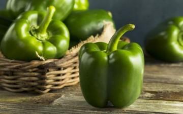 الفلفل الأخضر.. كنز من الفيتامينات الصحّية