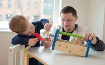 وسائل تربوية ناجعة مع الأطفال