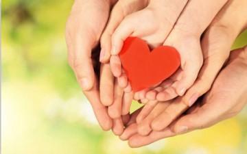 الحبّ العائلي.. الخطوة الأولى لشعور الطفل بالأمان