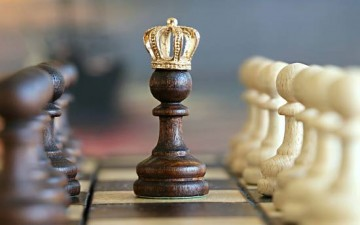 كيف تصبح مَلكاً؟