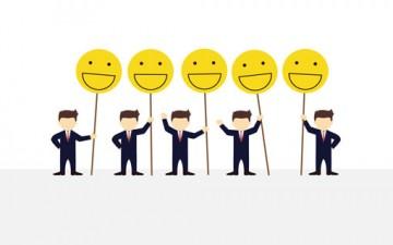 متى يكون الإنسان سعيداً؟
