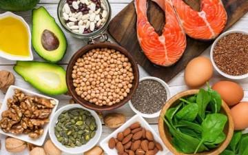 ماذا تأكل عند تقليل الكربوهيدرات؟