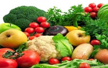 دور الألياف الغذائية في الجهاز الهضمي