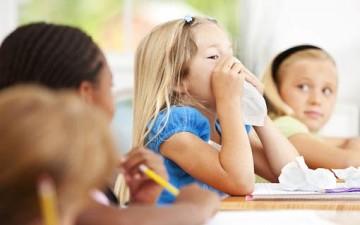 كيف تحافظون على صحة أطفالكم في المدرسة؟