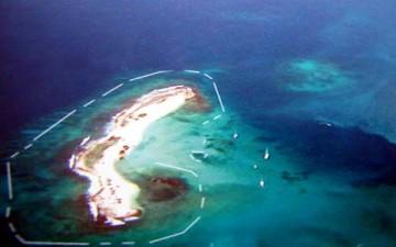 جزيرة «ساندي» الوهمية تثير حيرة العلماء