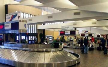 مطار هارتسفيلد في اتلانتا الافضل بين المطارات الامريكية