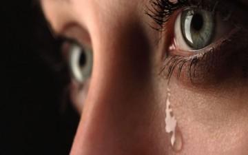 الدموع.. فوائد طبيعية لا تحصى