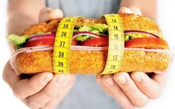 الاستعداد لإنقاص الوزن