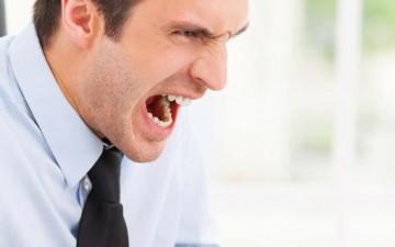 كيفية التعامل مع الغضب