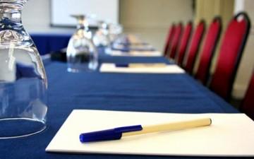 الاجتماعات الفعالة