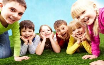تربية طفل صديق للبيئة