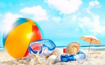 طريقكم لعطلة صيفية آمنة وممتعة