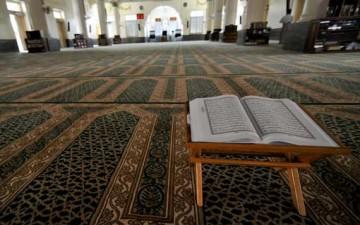 الآداب الإسلامية في القرآن