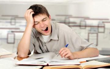 المراهقة.. المرحلة الحرجة في حياتنا