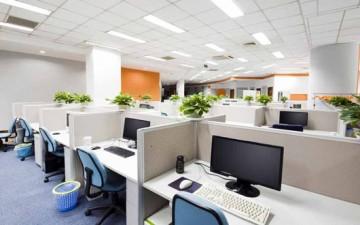 خصائص بيئة العمل العصرية